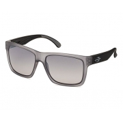 Oculos Solar Mormaii San Diego M0009d2143 Cinza Translucido - Lente Cinza Degradê
