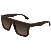 Oculos Solar Mormaii San Francisco M0031j0748 Marrom Translucido Lente Marrom Polarizado