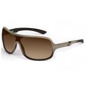 Oculos Solar Mormaii Speranto Cod. 11676534 - Bege - Lente Marrom Degradê