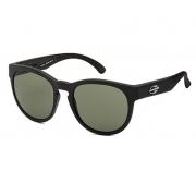 Oculos Solar Mormaii Ventura M0010a1471 Preto Fosco Lente Verde G15