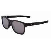 OCULOS SOLAR OAKLEY CATALYST STEEL CHROME IRIDIUM 927203
