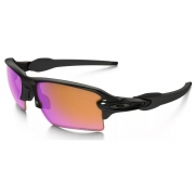 Oculos Solar Oakley Flak 2.0 XL Polished Black Prizm Trail 9188 06