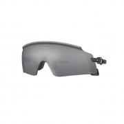 Óculos Solar Oakley Kato X oo9475 01 140 Preto  Lente Preto Prizm