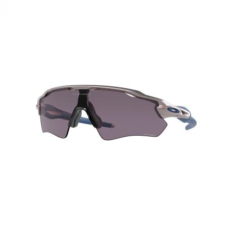 Óculos Solar Oakley Radar Ev Path oo9208 c538  Cinza  Lente Cinza Prizm
