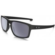 Oculos Solar Oakley Sliver Matte Black Grey 926201-