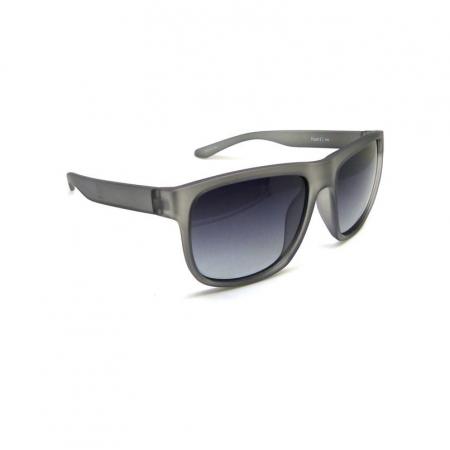 Óculos Solar Speedo Floating Float 2 H01 Cinza Translúcido  Lente Polarizada Cinza