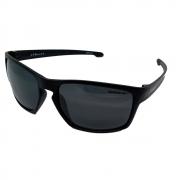 Óculos Solar Speedo  Mega 2 a01 60 Preto  Lente Cinza Polarizada
