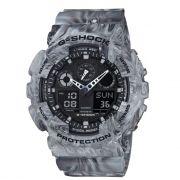 Relógio Casio G-Shock GA 100MM 8ADR