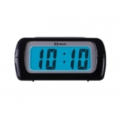 Relógio Despertador Herweg 2981 034 Digital