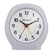 Relógio Despertador Herweg Quartz 2634 129 Branco