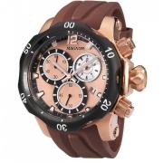 Relógio Magnum MA33755Z Calendario Cronografo Pulseira Silicone