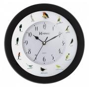 Relógio Parede Herweg 6370 034 Canto Dos Passaros