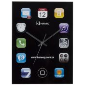 Relógio Parede Herweg 6379 034