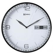 Relógio Parede Herweg 6415 021 Calendário