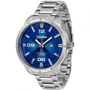 Relógio X Games Xmss1032 D2sx Metal Caixa 50mm