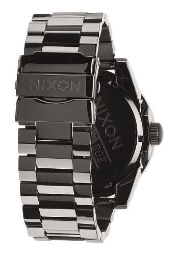 Relógio Nixon Corporal Ss A346 1885