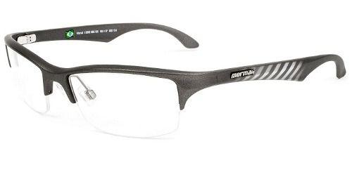 Armação Para Oculos De Grau Mormaii Maral - Cod. 139918555