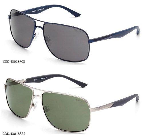 Oculos Solar Mormaii Navi Xperio Polarizado - Garantia