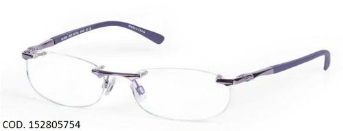 Armação Para Oculos De Grau Mormaii Mo1528 - Garantia