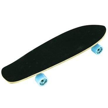 Skate Carver Mormaii Longboard Truck Simulador Surf Preto