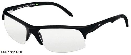 Armação Para Oculos De Grau Mormaii Itapuã 1 Cod. 122011750