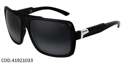 Oculos Solar Mormaii Prainha 2 - 41921033 PRETO BRILHO