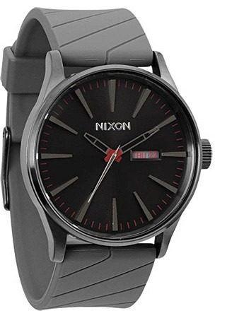 Relogio Nixon Sentry A027 000 - Garantia 2 Anos