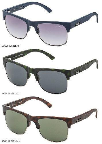 Oculos Solar Colcci Terrarium - Diversas Cores - Garantia