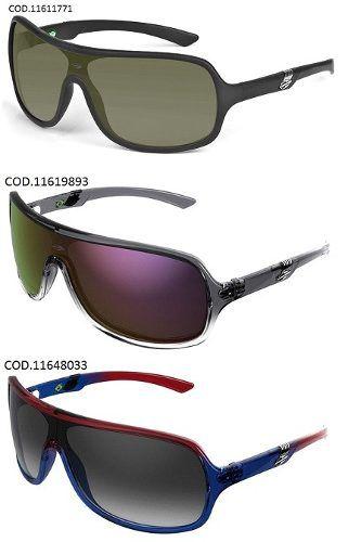 Oculos Solar Mormaii Speranto - Diversas Cores - Garantia