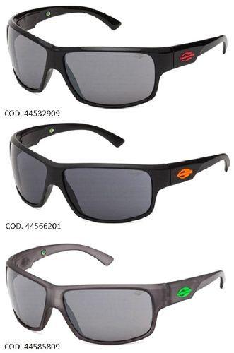Óculos Solar Mormaii Joaca 2 Diversas Cores Garantia Mormaii