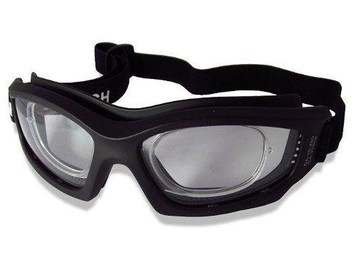 Oculos De Proteção D-tech Com Suporte Para Lente De Grau