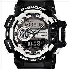 bea95abe684 Relógio Casio G-shock Ga 400 1adr - Garantia Oficial Brasil - Loja ...