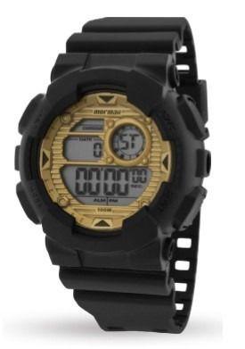 Relógio Mormaii Mog2389bj/8y - Garantia 1 Ano