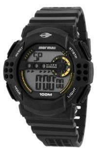 Relógio Mormaii Mo1140/8y - Garantia 1 Ano