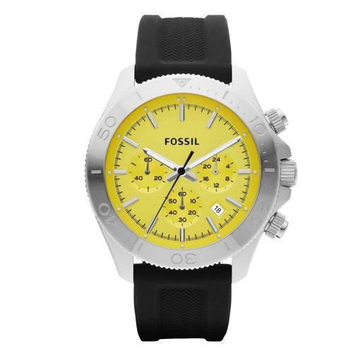 Relógio Fossil Fch2852z - Revenda Autorizada Garantia 2 Anos