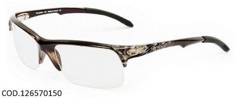Armação Para Oculos De Grau Mormaii Itapuã 3 126570150