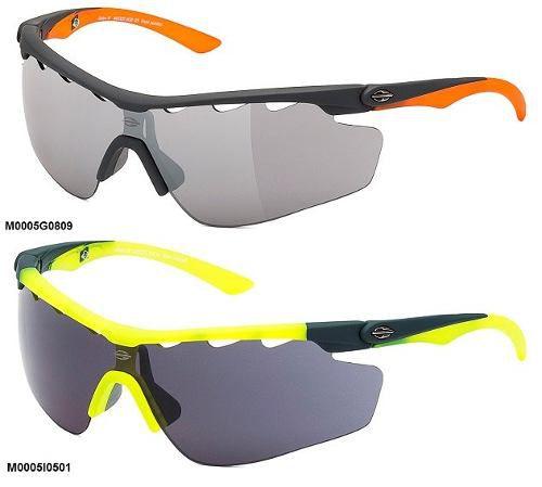 Oculos Mormaii Athlon 3 - Diversas Cores - Garantia