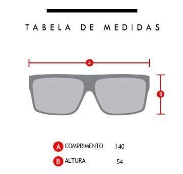 Oculos Sol Evoke Bionic Alfa G21 Turtle Brown Total