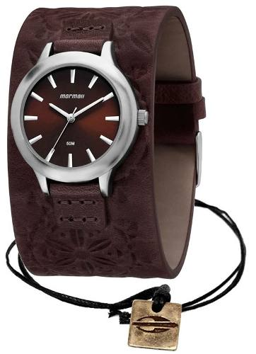 Relógio Mormaii 2035lnr/2m Hippie Chic - Garantia 1 Ano