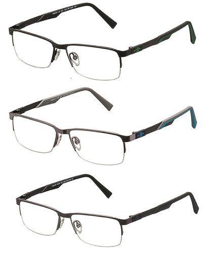 Armação Para Oculos De Grau Mormaii M6001  Garantia Fabrica