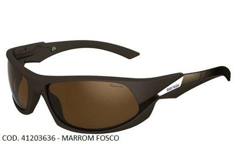 32f1bc8e8aedf Oculos Mormaii Itacare 2 Xperio Polarizado 41203636 MARROM FOSCO ...