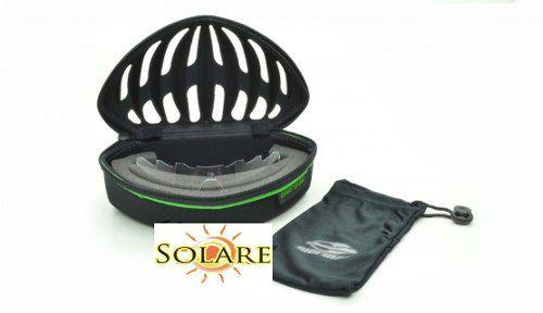 Oculos Sol Mormaii Athlon Com 2 Lentes 16643809 Branco Lente Cinza Flash Prata