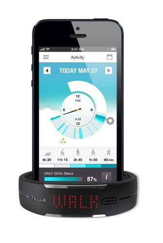 Pulseira Monitor Polar Loop Bluetooth Iphone Android