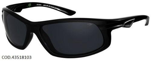 Oculos Solar Mormaii Guara Xperio Polarizado  43518103 Preto Brilhoso