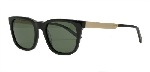 Oculos Solar Evoke Volt 3 A01s Black Shine G15 Green Total - Loja ... 8f285624c7