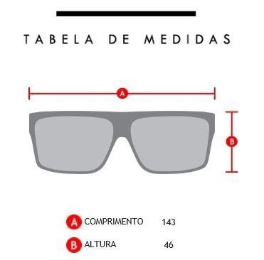 Oculos Solar Evoke Capo 2 Black Matte Silver G15 Total
