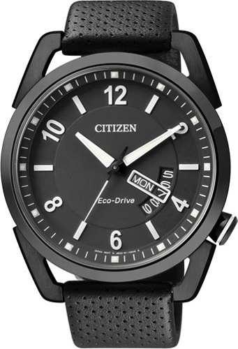 Relogio Citizen Eco-drive Aw0015-08e - Revenda Autorizada