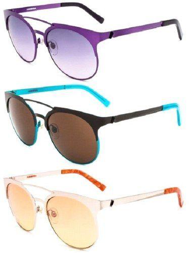 Oculos Solar Absurda Acassuso - Garantia De Fabrica
