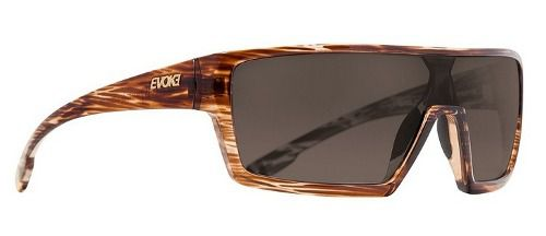 Oculos Solar Evoke Bionic Beta Speed Turtle Brown Total