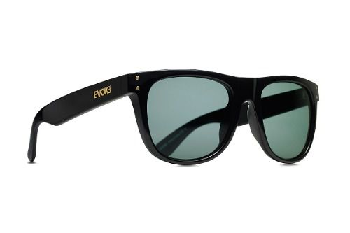 Oculos Evoke On The Rocks Black Shine Gold G15 Green Total - Loja ... 77762249d5